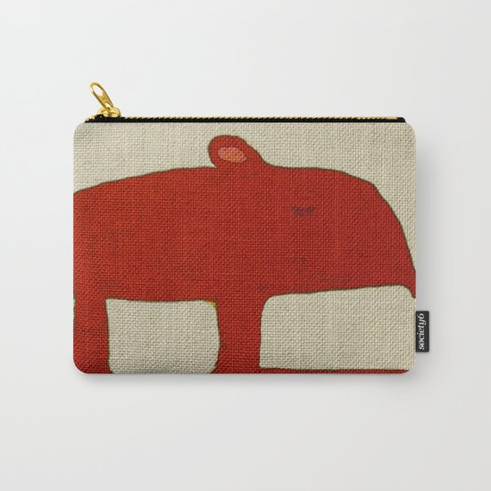 Tapir Carry-All Pouch