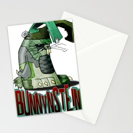 zombunny Stationery Cards