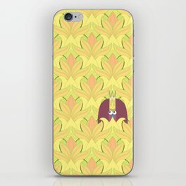 DOUBLE KING: Field Day iPhone Skin