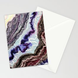 FELT Expressions - Flow II Stationery Cards