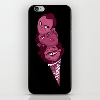 shaun of the dead iPhone & iPod Skins featuring Shaun of the dead by Andre!
