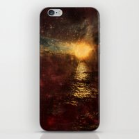 italian iPhone & iPod Skins featuring Italian Sunset  by Brianna Clare