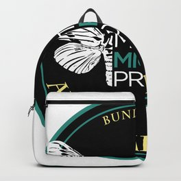 Moth Migration Project-Australia Backpack