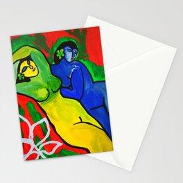 Goddesses #society6 #decor #buyart Stationery Cards