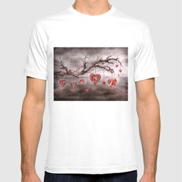 The new love tree T-shirt