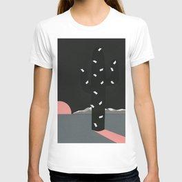 Black Sierra Nevada T-shirt