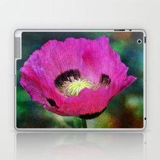 Time you enjoy wasting is not wasted time Laptop & iPad Skin