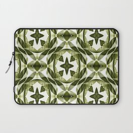 Laying amongst the leaves... Laptop Sleeve