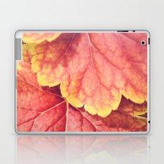 Two Leaves Laptop & iPad Skin