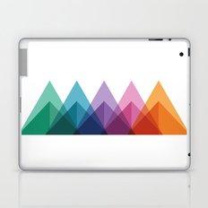 Fig. 009 Laptop & iPad Skin