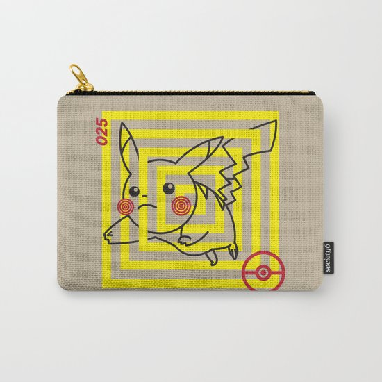 P-025 Carry-All Pouch