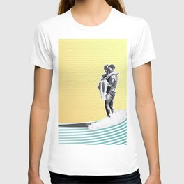 Surf Date T-shirt