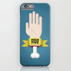 Spooky High Five iPhone 6s Slim Case