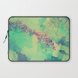 Little golden fish Laptop Sleeve