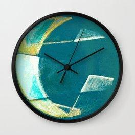 Mccn Wall Clock