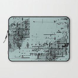 USELESS POSTER 6 Laptop Sleeve