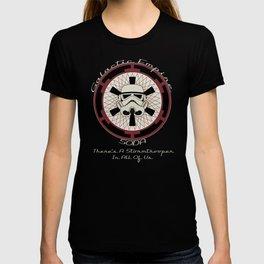 Galactic Empire Soda (Juggernog) T-shirt