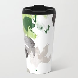 Wallflowers Travel Mug
