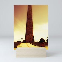 Bunker Hill Mini Art Print