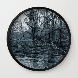 riverside Wall Clock