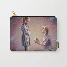 PB and J Carry-All Pouch