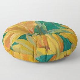 Miracle Plan Floor Pillow