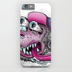 Wolf Dude iPhone 6s Slim Case