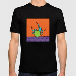 Wheelchair Dancer T-shirt