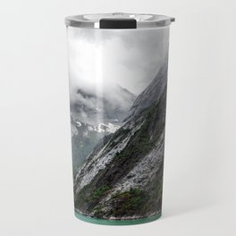 Gray Stone Mountain Travel Mug