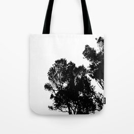 Blackwood Tote Bag