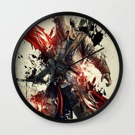Assassin's Creed Wall Clock