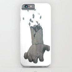 Empty iPhone 6 Slim Case