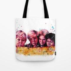 Hey You Guys! Tote Bag