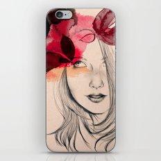 Chloé iPhone & iPod Skin