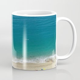 Italian Beach 1 Coffee Mug