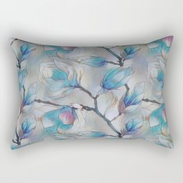 Newness Rectangular Pillow