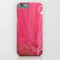 Pink Tear Drop iPhone 6s Slim Case