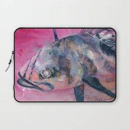 Pinkish Laptop Sleeve