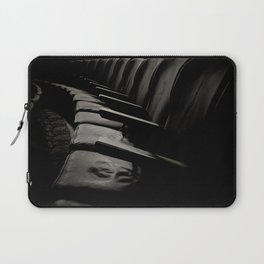My Lonely Process Laptop Sleeve