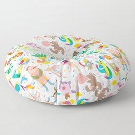 Party! Floor Pillow