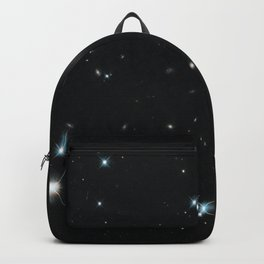 Galaxy: STArS & Comets Backpack