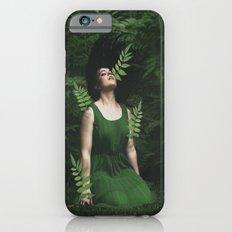 WHAT I AM  Slim Case iPhone 6s