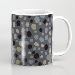 Pebble Polka Dot Allover Coffee Mug