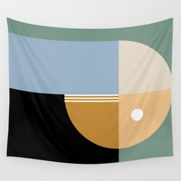 Contemporary 44 Wall Tapestry