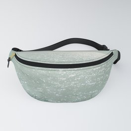 The Silver Sea Fanny Pack
