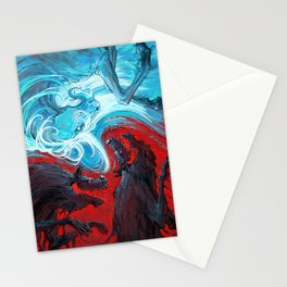 Equal Power Stationery Cards