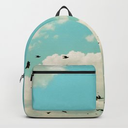 Dreams So High Backpack