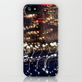 City Circuit iPhone Case