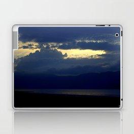 Blues. Laptop & iPad Skin