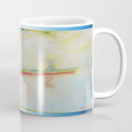SWORD OF THE SPIRIT  Coffee Mug